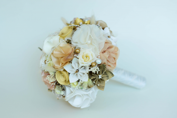 Buchet nuntă 5