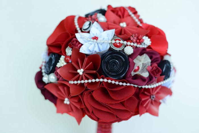 Buchet nuntă 1