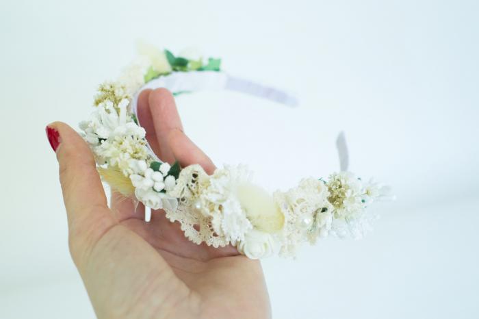 Cordeluță flori 3