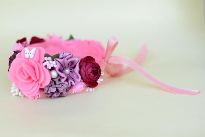 Coroniță flori [2]