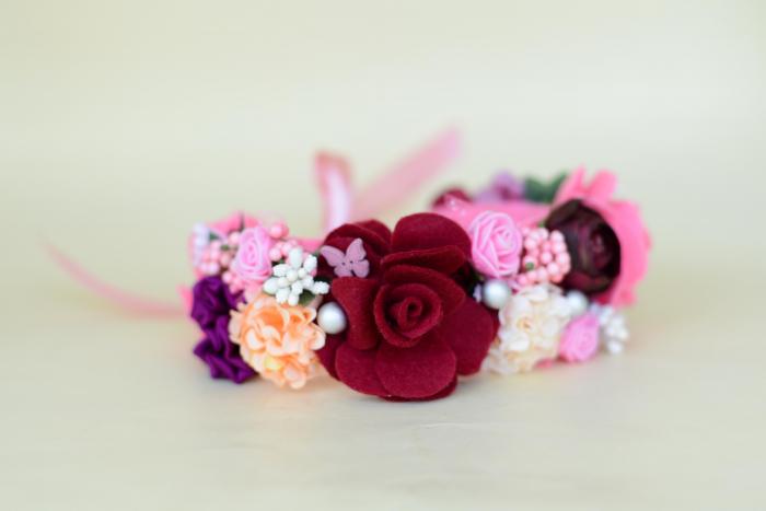 Coroniță flori [3]