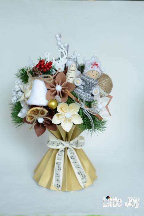 Decorațiune Crăciun - Maro 0