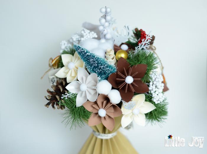 Decorațiune Crăciun - Maro 2
