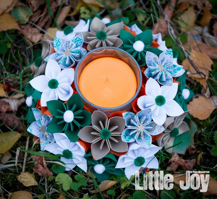Lumânare Crăciun - Parfumată 2