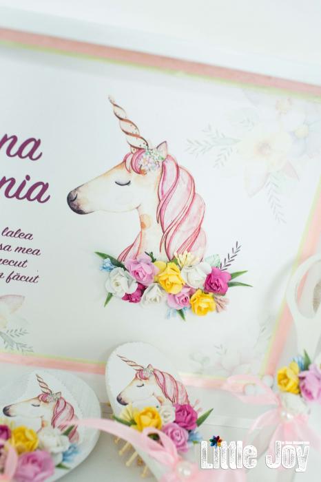 Set 1 An personalizat - Ștefania 6