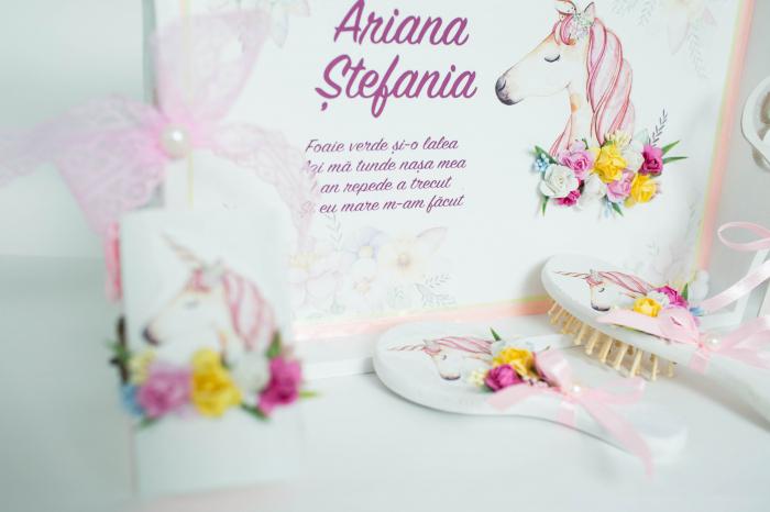Set 1 An personalizat - Ștefania 3