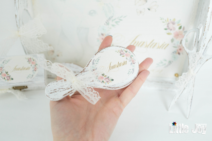 Set 1 An personalizat Anastasia 2