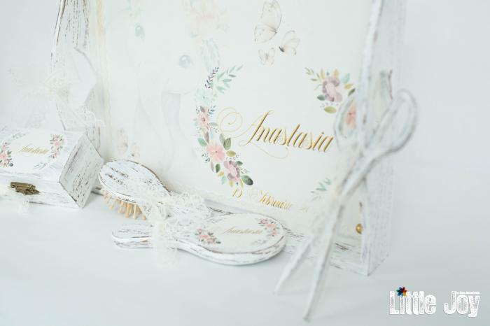 Set 1 An personalizat Anastasia 5