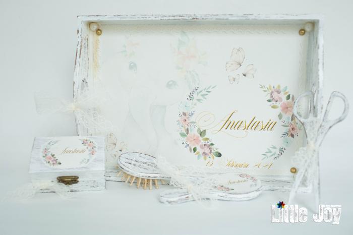Set 1 An personalizat Anastasia 0