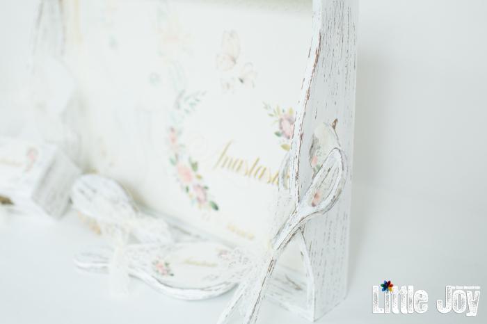 Set 1 An personalizat Anastasia 4