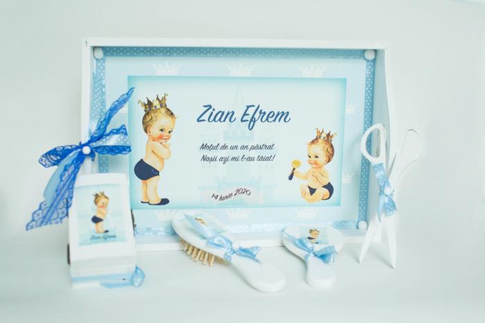 Set 1 An personalizat - Zian 0
