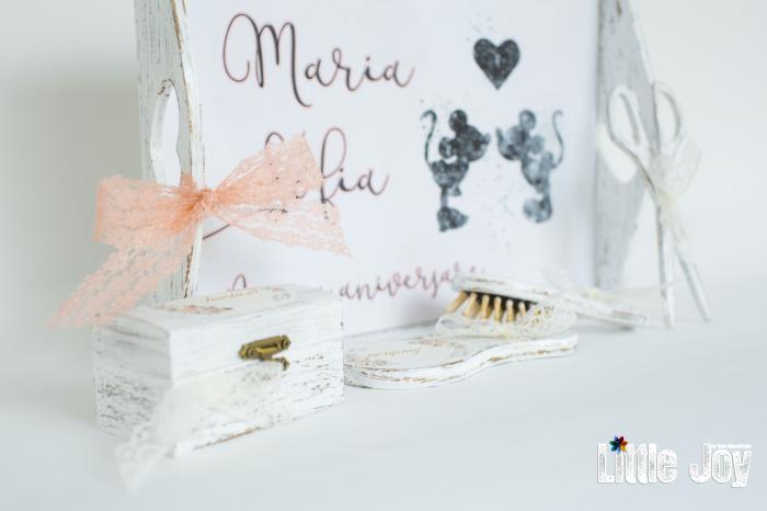 Set 1 An personalizat - Maria Sofia 3
