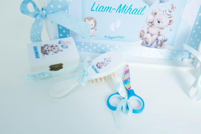 Set 1 An personalizat - Liam 5