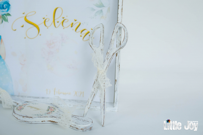 Set 1 An personalizat - Selena 3