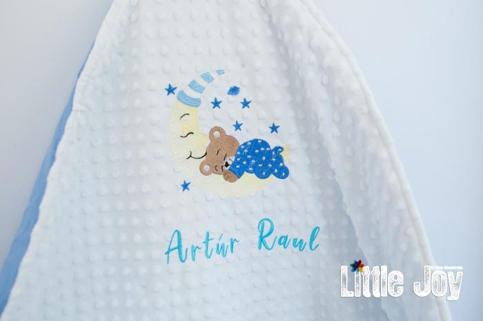 Set personalizat Artur [2]