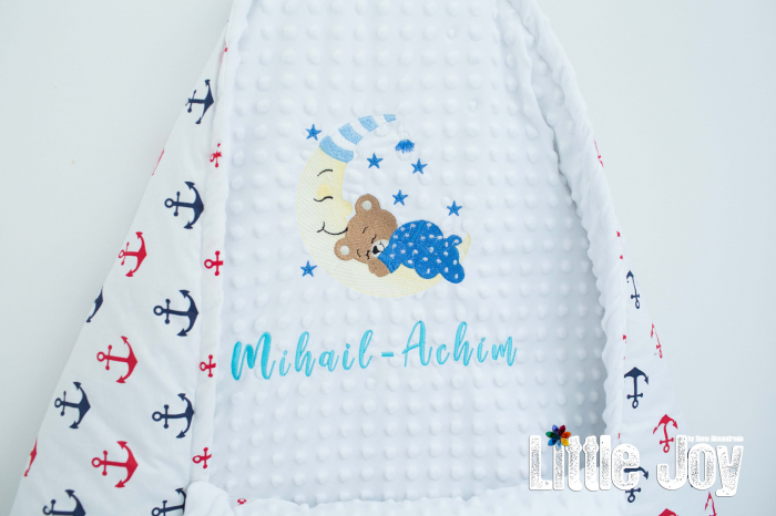 Set personalizat Mihail [2]