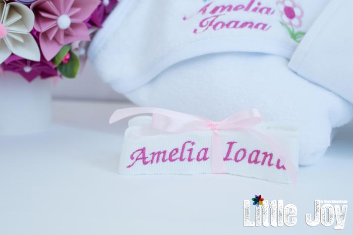 Trusou botez - Amelia 3