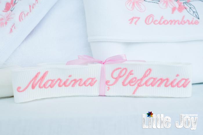 Trusou botez - Marina 3