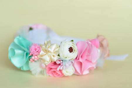 Coroniță flori0