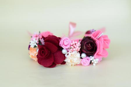 Coroniță flori [4]