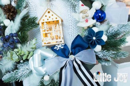 Coroniță Crăciun Mare1