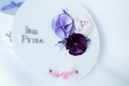 Cutie trusou Iris2