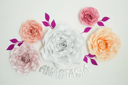 Decor Rose0