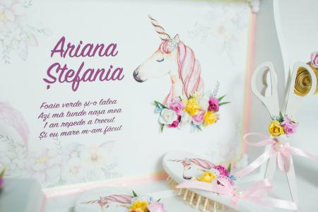 Set 1 An personalizat - Ștefania1