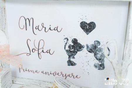 Set 1 An personalizat - Maria Sofia1