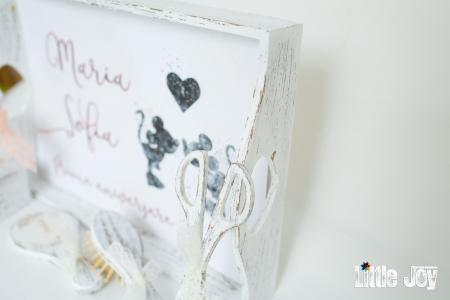 Set 1 An personalizat - Maria Sofia2