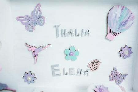 Set 1 An personalizat - Thalia [3]