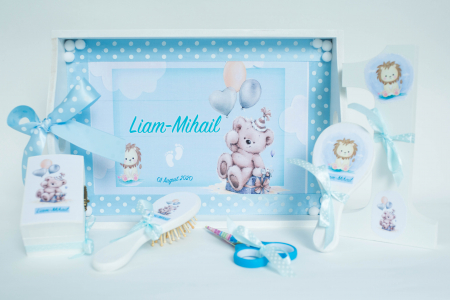 Set 1 An personalizat - Liam0