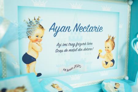 Set 1 An personalizat - Ayan1