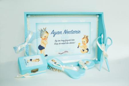 Set 1 An personalizat - Ayan0