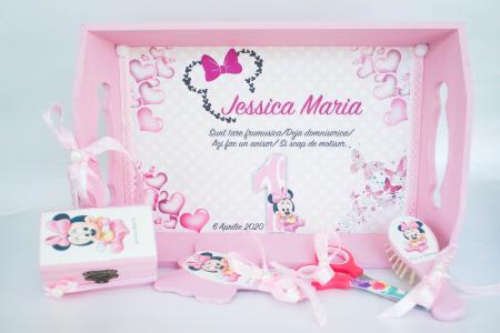 Set 1 An personalizat - Jessica0