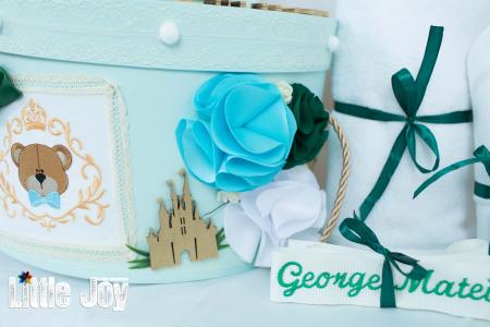 Trusou botez - George5