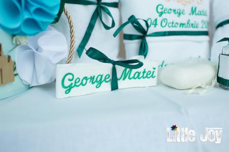 Trusou botez - George2