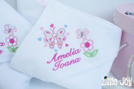 Trusou botez - Amelia2