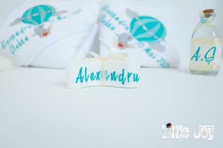 Trusou botez - Alexandru [2]