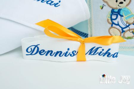 Trusou botez - Dennis5