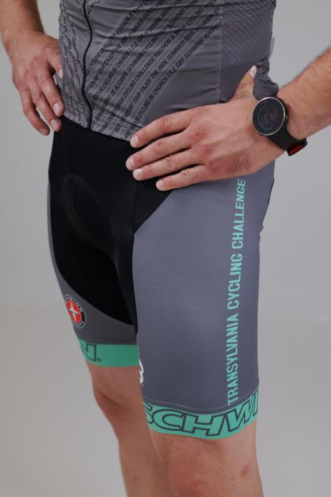 Pantaloni Cycling (barbat) - TCC 2017 [0]