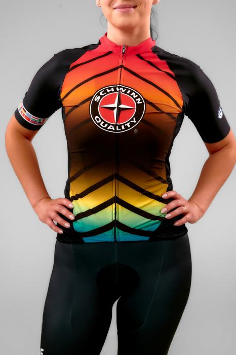 Pantaloni Cycling (dama) - Schwinn 2021 - X & Z Bike [2]