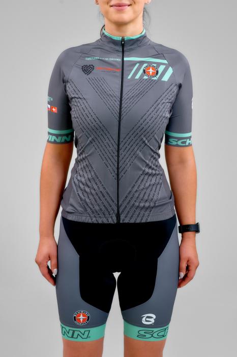 Pantaloni Cycling (dama) - TCC 2017 [1]