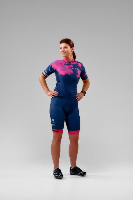 Pantaloni Cycling (dama) - TCC 2019 [2]
