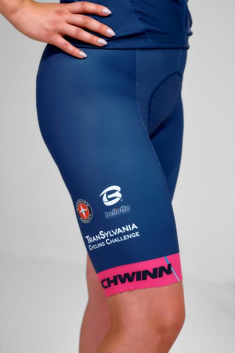 Pantaloni Cycling (dama) - TCC 2019 [0]