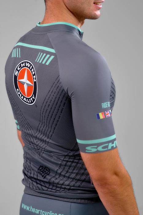 Tricou Cycling (unisex) - TCC 2017 [2]