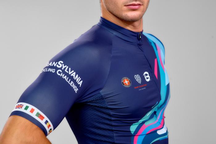 Tricou Cycling (unisex) - TCC 2018 [3]