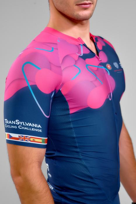 Tricou Cycling (unisex) - TCC 2019 [5]