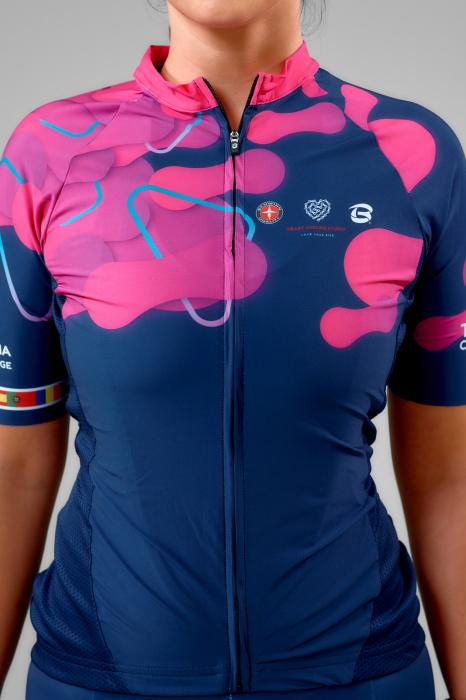 Tricou Cycling (unisex) - TCC 2019 [3]