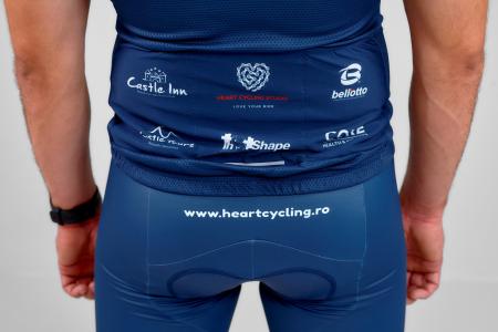 Pantaloni Cycling (barbat) - TCC 2019 [4]